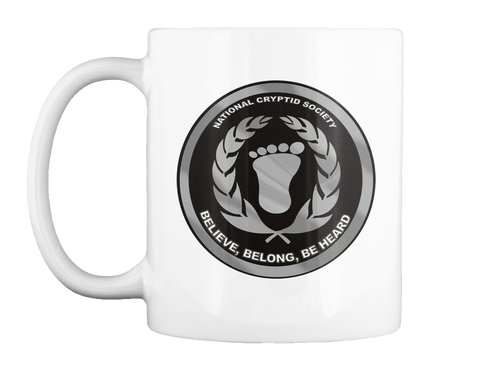 NCS Official Coffee Cup