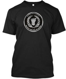 NCS Official T-Shirt
