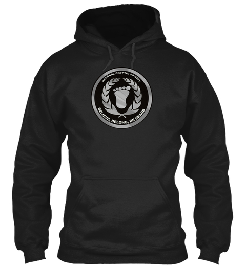 NCS Official Heavy-Blend Hoodie