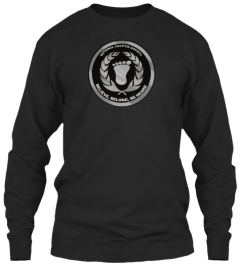 NCS Official Long Sleeve Shirt