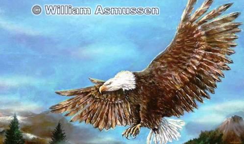 Copyright William Asmussen