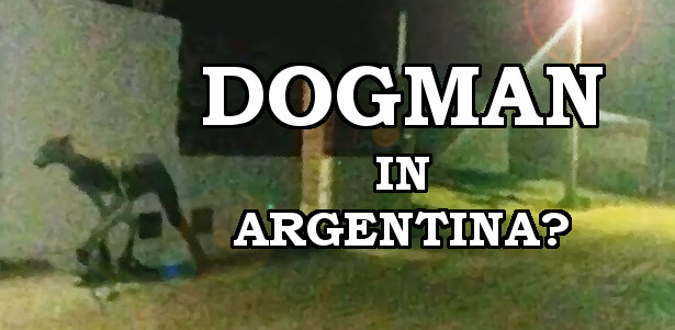 dogman – The National Cryptid Society