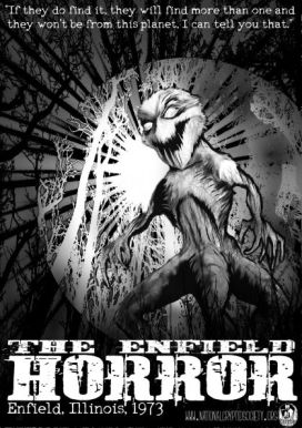 enfield poster sm